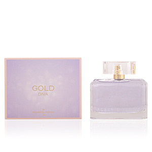 GOLD DIVA edp vaporizador 50 ml