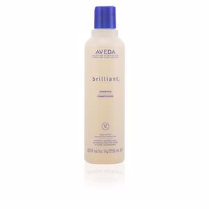 Shampoo for shiny hair BRILLIANT shampoo Aveda