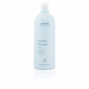 Shampoo for shiny hair - Moisturizing shampoo - Detangling shampoo SMOOTH INFUSION shampoo Aveda