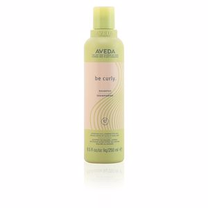 Anti-Frizz-Shampoo BE CURLY shampoo Aveda