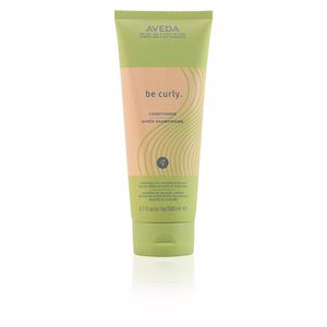 Detangling conditioner BE CURLY conditioner Aveda
