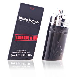 Bruno Banani DANGEROUS MAN  parfum