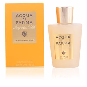 Shower gel MAGNOLIA NOBILE gel sublime per il bagno Acqua Di Parma
