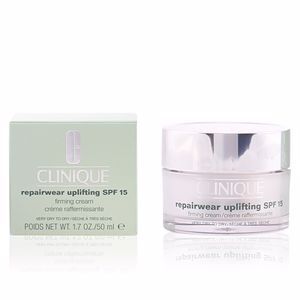 Skin tightening & firming cream  REPAIRWEAR UPLIFTING firming cream SPF15 I Clinique