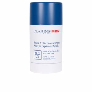 MEN antipersistant deodorant stick 75 gr