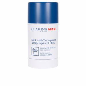 Déodorant MEN antiperspirant deodorant stick Clarins