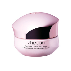 Anti ojeras y bolsas de ojos INTENSIVE anti dark circles eye cream Shiseido