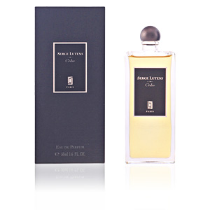 CÈDRE eau de parfum spray 50 ml