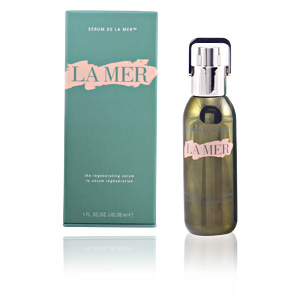 Anti aging cream & anti wrinkle treatment LA MER the regenerating serum La Mer