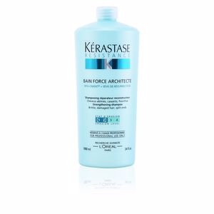 Kérastase, RESISTANCE RECONSTRUCTION bain force architecte 1000 ml
