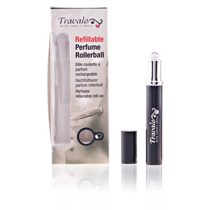 Travalo TOUCH ELEGANCE ROLL-ON # black perfume