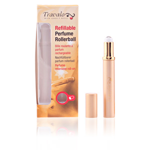 Travalo TOUCH ELEGANCE ROLL-ON # gold perfume