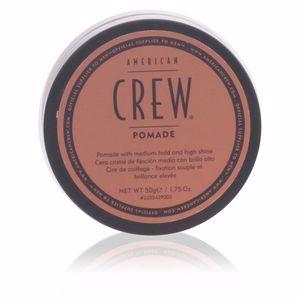 Producto de peinado POMADE American Crew