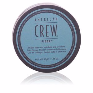 Produit coiffant FIBER with high hold and shine American Crew