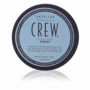 Produtos de cabelo FIBER with high hold and shine American Crew