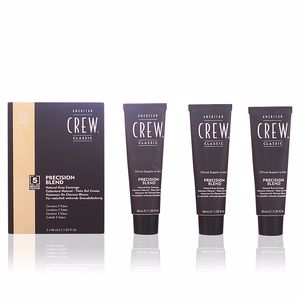 Hair gift set PRECISION BLEND SET American Crew