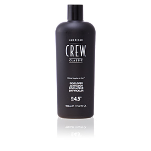 American Crew, CLASSIC developer 15 vol 4,5% 450 ml