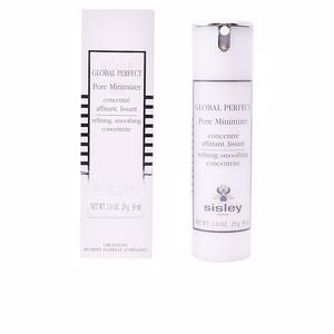 Matifying Treatment Cream GLOBAL PERFECT pore minimizer Sisley