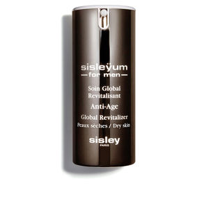 Anti aging cream & anti wrinkle treatment SISLEYUM FOR MEN soin global revitalisant Sisley