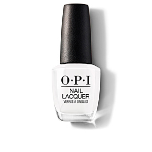 NAIL LACQUER #NLL00-alpine snow 15 ml