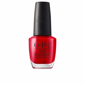 NAIL LACQUER #NLN25-big apple red