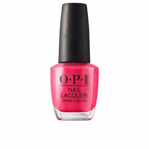 NAIL LACQUER #charged up cherry