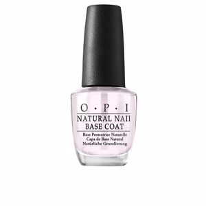 Nail polish NATURAL BASE COAT Opi