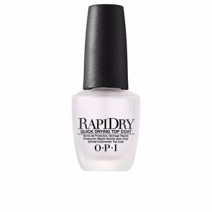 Nail polish RAPIDRY TOP COAT Opi