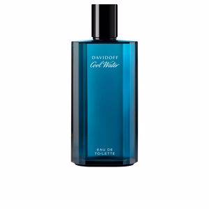 COOL WATER eau de toilette vaporizzatore 200 ml