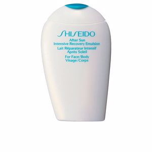 Faciais AFTER SUN intensive recovery emulsion Shiseido