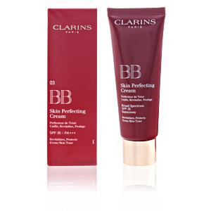 BB crème SPF25 #03-dark 45 ml