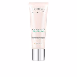 BB-Creme AQUASOURCE BB CREAM SPF15 Biotherm