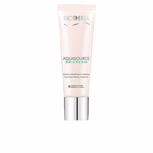 BB Cream AQUASOURCE BB CREAM SPF15 Biotherm