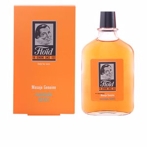 Aftershave FLOÏD masaje genuino suave