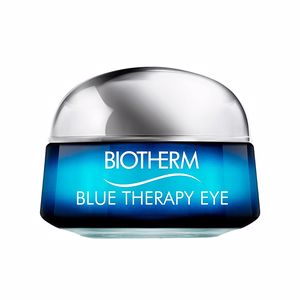 Eye contour cream BLUE THERAPY eye Biotherm