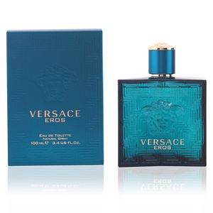 Versace, EROS eau de toilette spray 100 ml