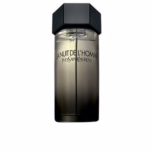 LA NUIT DE L'HOMME eau de toilette spray limited edition 200 ml