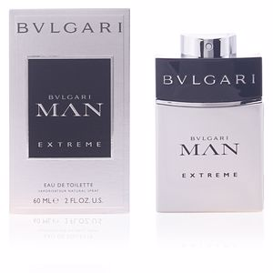 BVLGARI MAN EXTREME eau de toilette spray 60 ml