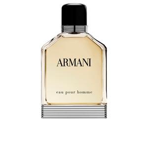ARMANI EAU POUR HOMME eau de toilette vaporizador 50 ml