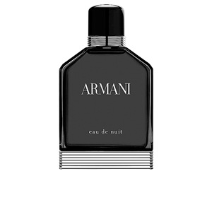 ARMANI HOMME EAU DE NUIT