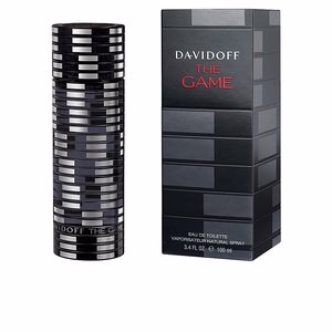 Davidoff THE GAME  perfum