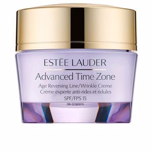 Anti aging cream & anti wrinkle treatment ADVANCED TIME ZONE creme normal/combination skin Estée Lauder