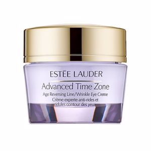Contour des yeux ADVANCED TIME ZONE eye creme Estée Lauder