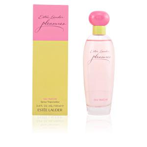 Estée Lauder PLEASURES EAU FRAÎCHE perfume