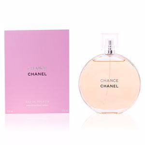 CHANCE eau de toilette vaporizador 150 ml