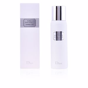 Shaving foam EAU SAUVAGE shaving foam Dior