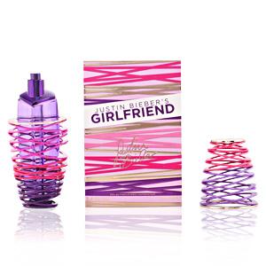 Justin Bieber JUSTIN BIEBER'S GIRLFRIEND  parfum
