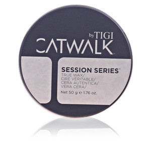 CATWALK session series true wax 50 gr