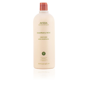 Après-shampooing  volume ROSEMARY MINT conditioner Aveda