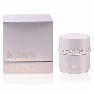 Dark circles, eye bags & under eyes cream - Eye contour cream WHITE CAVIAR illuminating eye cream La Prairie